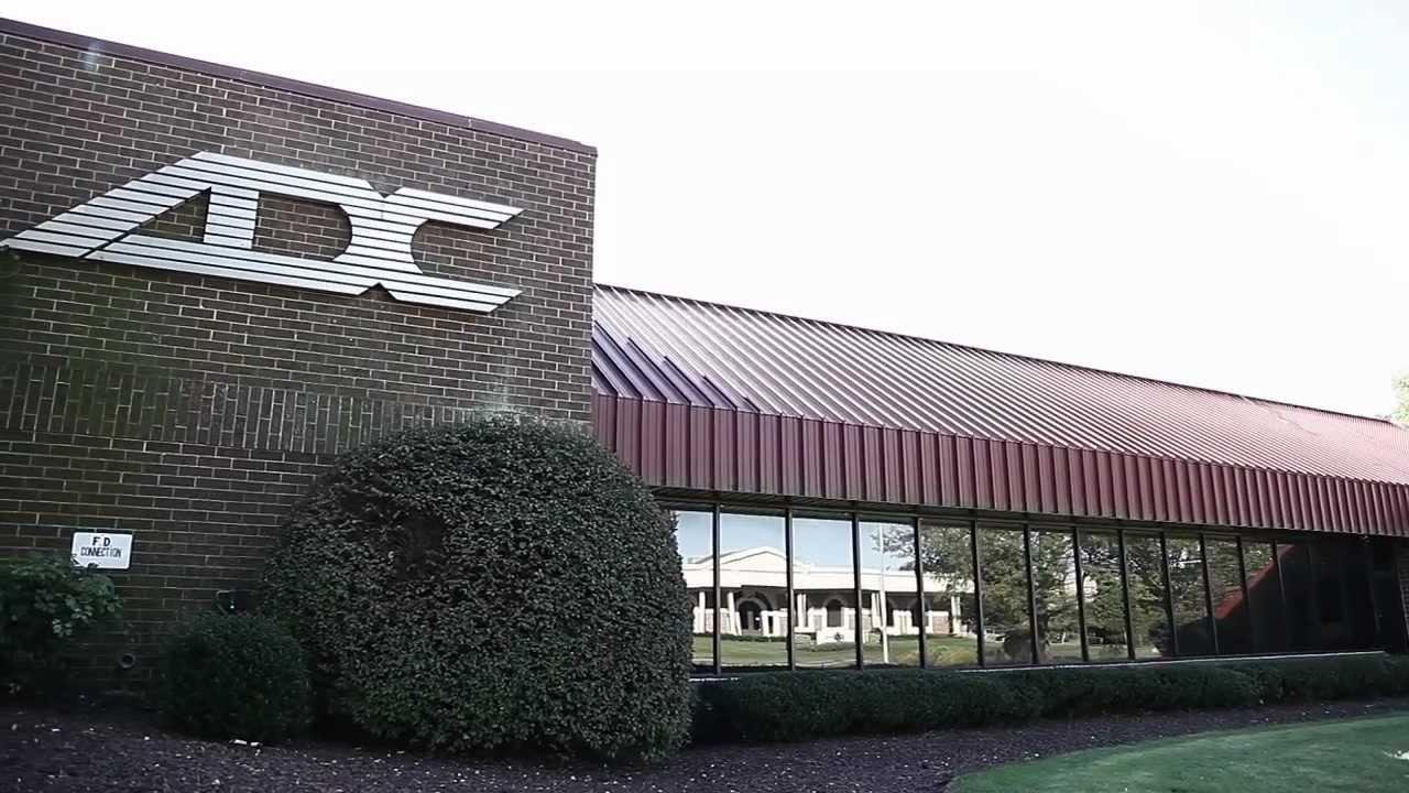 ADC- American Diagnostic Corporation