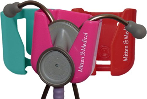 ADC Stethoscope Hip Clip Holder Holster Review